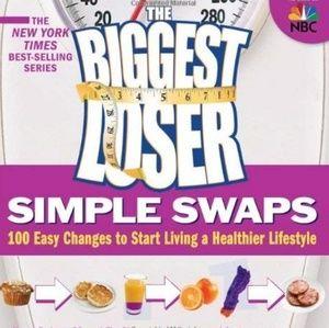 Biggest Loser - Simple Swaps Book
